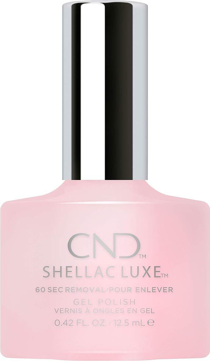 降ろす測る高度なCND Shellac Luxe - Beau - 12.5 ml / 0.42 oz