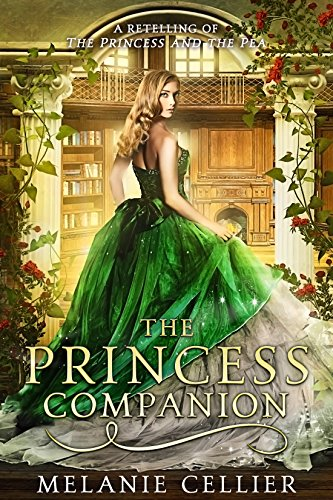 Book Cover for The Princess Companion