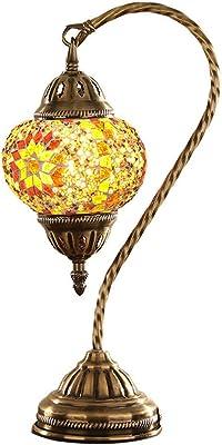 Lámparas de mesa y mesilla de noche - Lámpara de mesa de ...