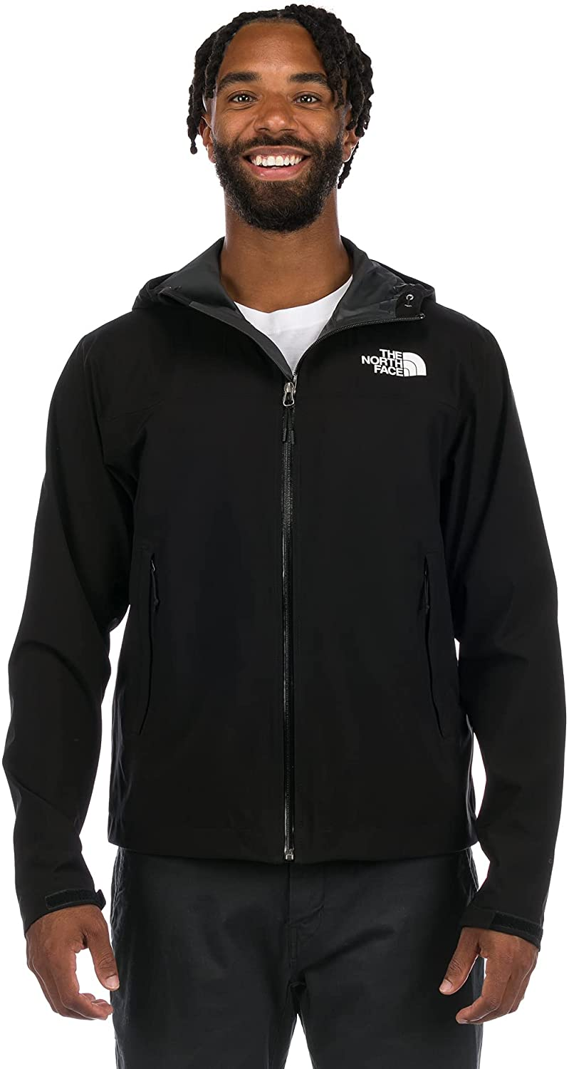The North Face Men's Allproof Stretch Shell Jacket