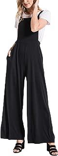 Z Supply ZP191691 The Bib Front Jumpsuit in Black