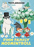 Jansson, T: Finn Family Moomintroll (Moomins Collectors' Editions)