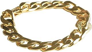 Nouch Bracelet for Women - Alloy, Gold