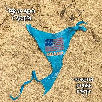 Boston House Party