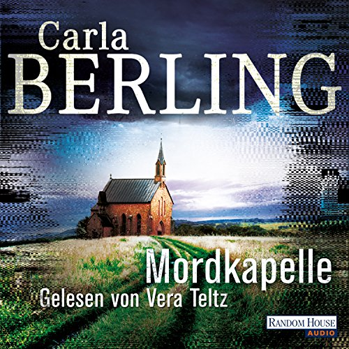 Mordkapelle cover art
