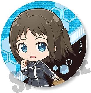 ソードアート・オンライン アリシゼーション てくトコ缶バッジ/ロニエ CBZO-04