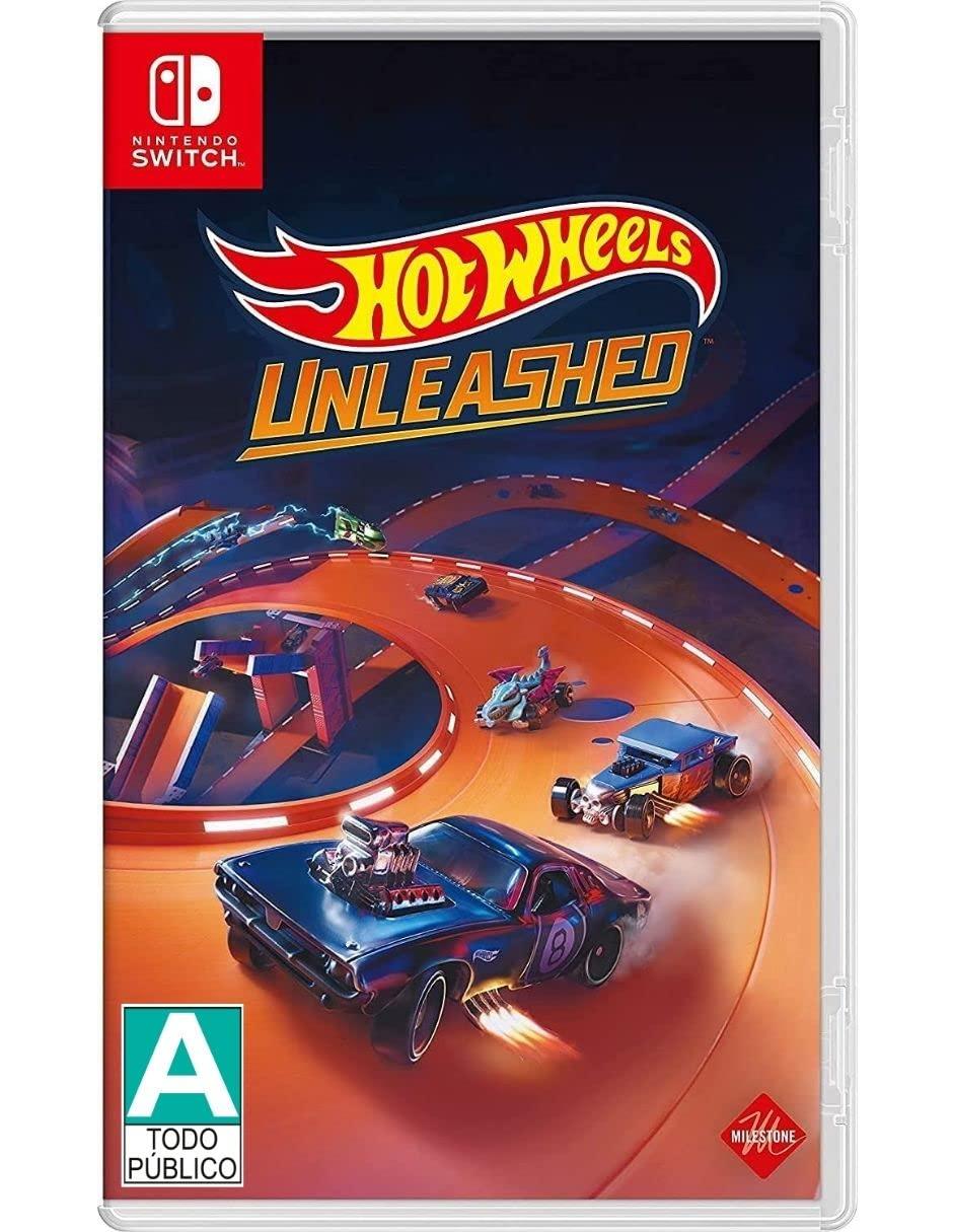Hot Wheels Unleashed - Nintendo Switch