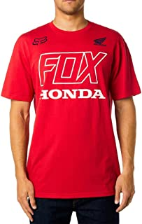 Fox Racing 2019 Honda T-Shirt