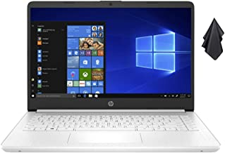 2021 Newest HP Stream 14-inch HD Non-Touch Lapto
