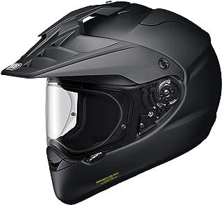 Shoei Hornet X2 Street Bike Racing Helmet,X-Large,Matte Black