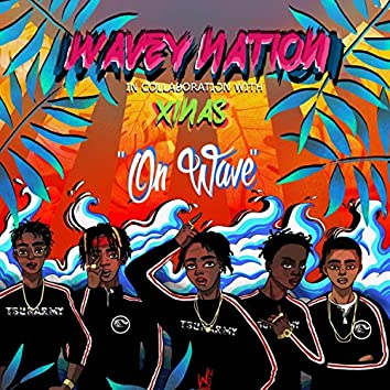 On Wave (feat. Xinas)