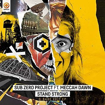Stand Strong (Q-BASE 2017 Hangar OST)