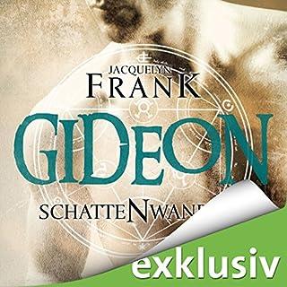 Gideon Titelbild