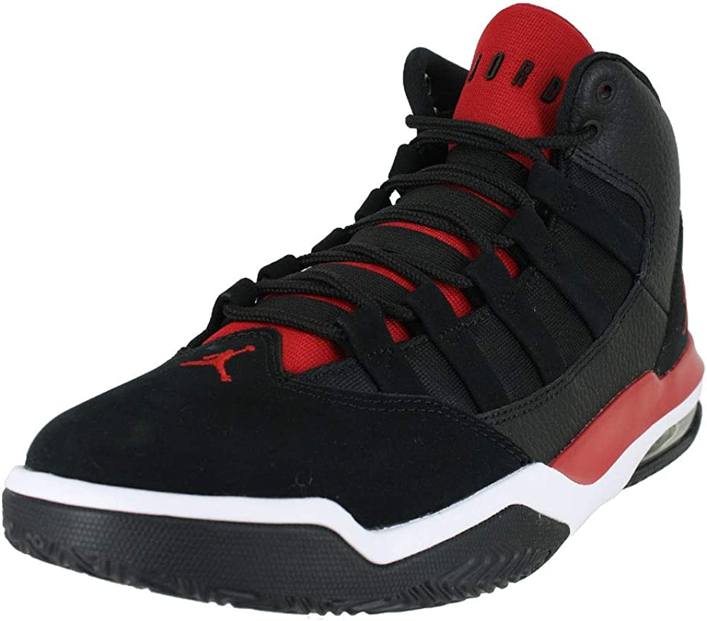 Amazon.com | Jordan Nike Men's Max Aura