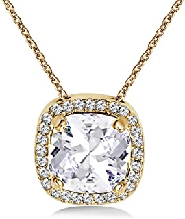 MESTIGE Women Crystal Golden Charity Necklace with Swarovski Crystals