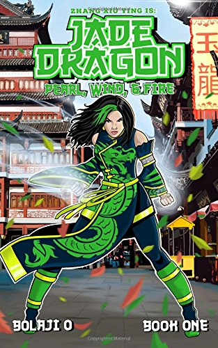 Jade Dragon: Pearl, Wind and Fire.:…
