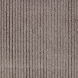 Fabulous Fabrics Cord Hellbraun, Uni, 145cm breit –