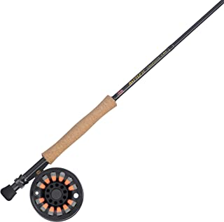 Penn Battle Fly Outfit Reel and Fishing Rod Combo