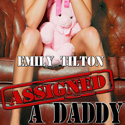 Assigned a Daddy cover art