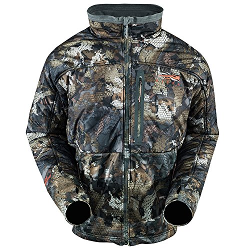 Buy Bargain SITKA Gear Duck Oven Jacket Optifade Timber X Large