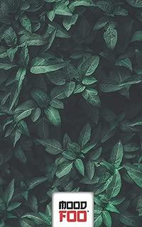 Mood Foo™ — Mind Over Mood — Notebook, Log, Journal — Pattern Series — 002 (Mood Foo™ Pattern Series)