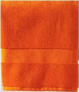 Lauren Ralph Lauren Wescott Summer Orange Hand Towel 30