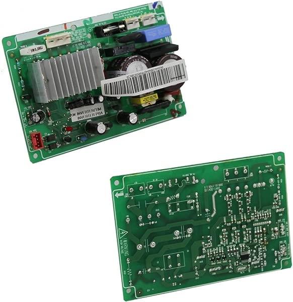 Samsung DA41 00614F Assembly PCB Sub Inverter