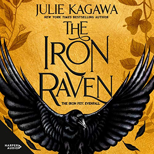 The Iron Raven cover art