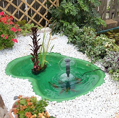 Giardini D'Acqua Art. 511 Laghetto, Verde