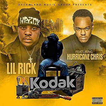 Kodak (feat. Hurricane Chris)