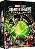 Marvel Studios Cinematic Universe : Phase 3.1 - 5 films [Francia] [DVD]