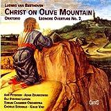 Beethoven: Christ on Olive Mou