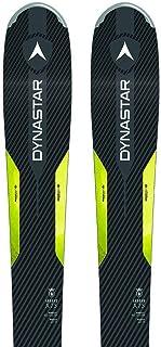 DYNASTAR Legend X75 - Esquís con Fijaciones Xpress 10 B83 para Hombre, Color Negro