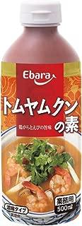 エバラ トムヤムクンの素 500ml