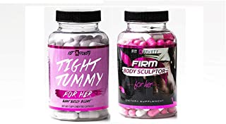 Best fit affinity tight tummy ingredients Reviews
