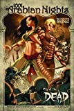 1001 Arabian Nights: The Adventures of Sinbad Volume 2