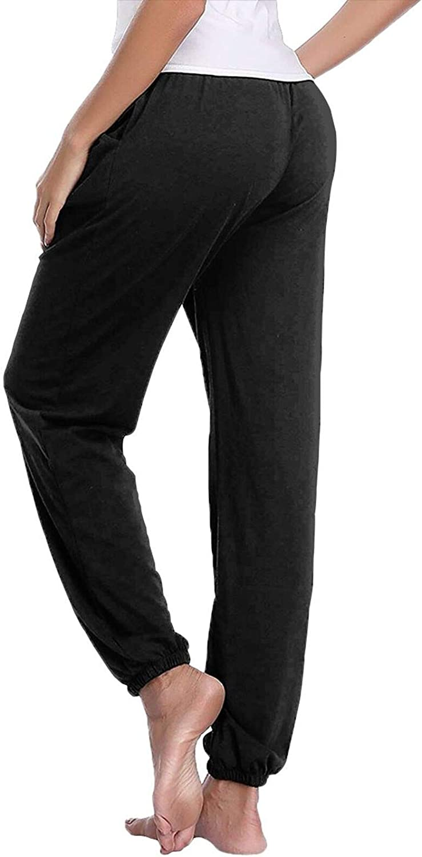 Virginity Rocks Womans Super Soft Pockets Pajama Bottoms with Pockets
