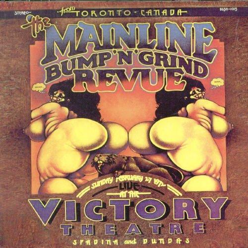 Mainline Bumb N Grind Revue: Live