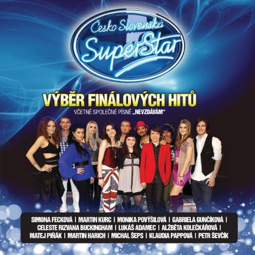 Finaliste Superstar 2011