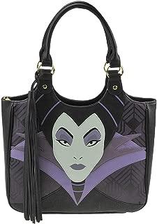 x Disney Maleficent Tassel Top-Handle Handbag