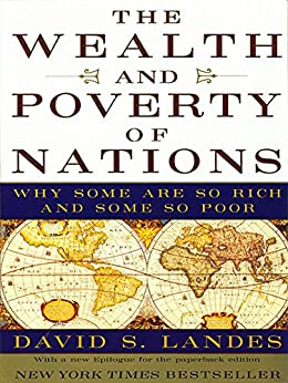The Wealth and Poverty of Nations: Why Some Are So Rich and Some So Poor by [David S. Landes]