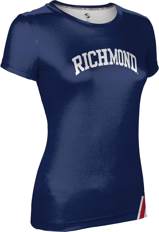 ProSphere University of Richmond Girls' Performance T-Shirt (Solid)