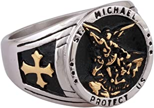 the ring of the archangels
