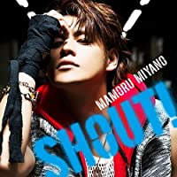 Mamoru Miyano - Cardfight!! Vanguard G: Stride Gate (Anime) Intro Theme: Shout! [Japan CD] KICM-1666 by Mamoru Miyano