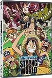 'One Piece ''Strong World''. Pelicula 10' [DVD]