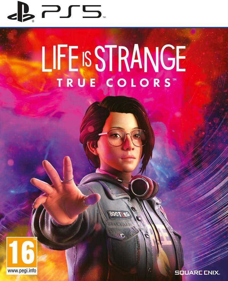Life Is Strange True Colors PS4 & PS5 | Deck Nine Games. Programmeur