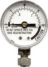 National Presto Pressure Canner Gauge 85772/82237