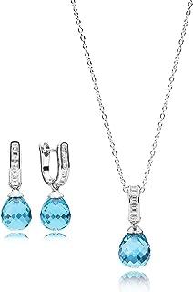 Amazon.it: Pandora - Parure di gioielli / Donna: Gioielli