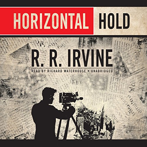 Horizontal Hold audiobook cover art