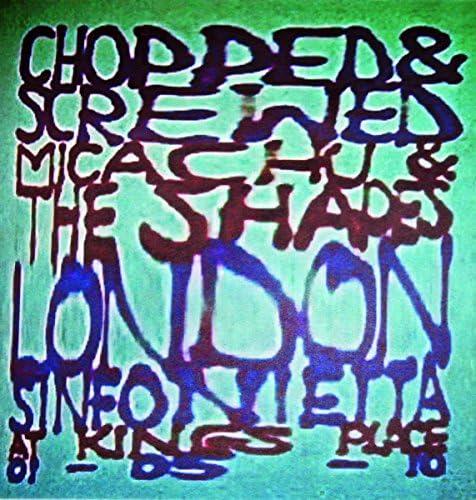 Micachu & The Shapes & London Sinfonietta